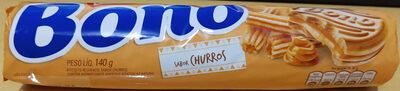 Bono Sabor Churros - Produto - pt