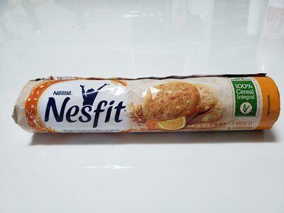 Biscoito Nesfit Laranja e Cenoura - Product - en
