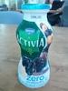 Iogurte sabor ameixa - Produto