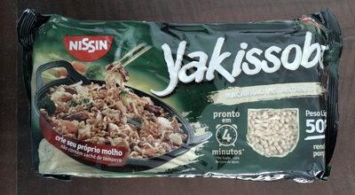 Yakissoba - Produit - pt