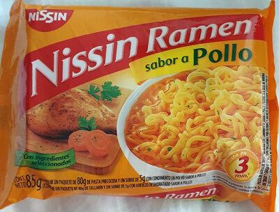 Ramen pollo - 产品