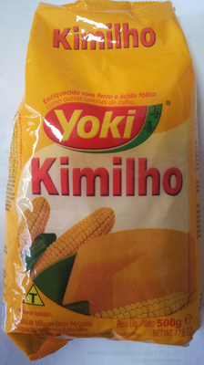 Kimilho Yoki - Product - pt
