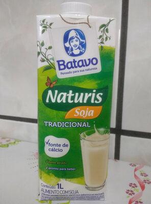 Naturis Soja - Produit - pt
