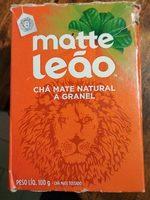 Cha Mate Leao 100G - Product