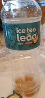 iced tea leão sabor pêssego - Product - pt