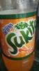 Sukita com suco de laranja - Produto