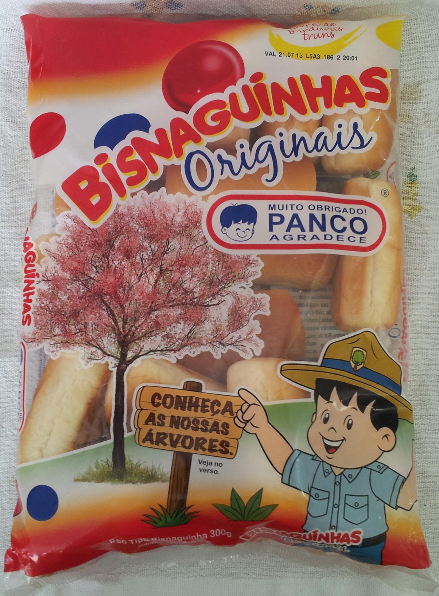 Bisnaguinhas Originais - Product