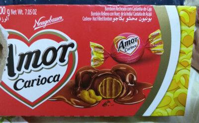 Amor Carioca - Product