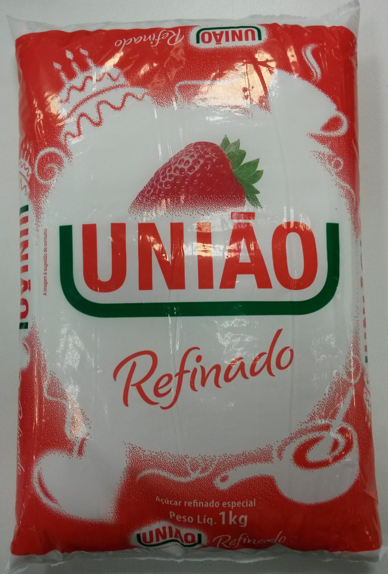 Açúcar refinado - Product