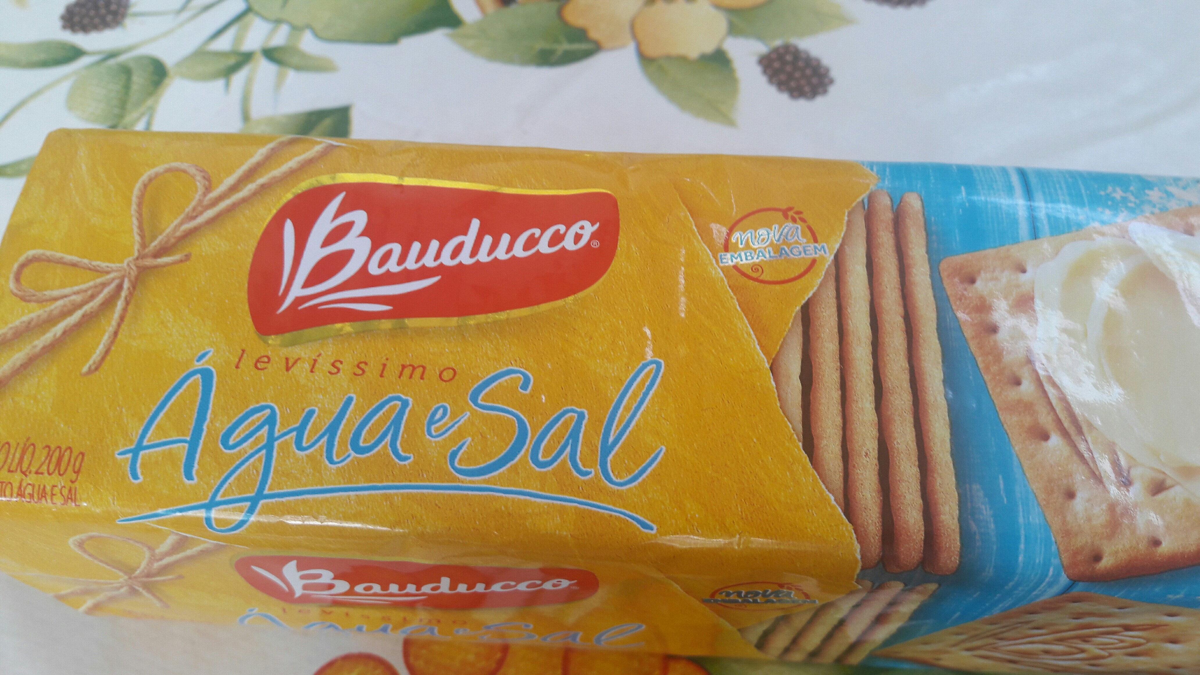 água e sal - Produto - pt