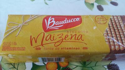 biscoito maizena - Product - pt
