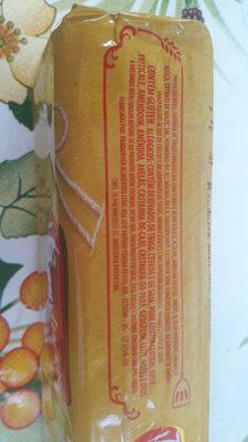 biscoito maizena - Ingredients - pt