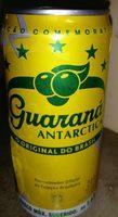 Guarana Antarctica - Product