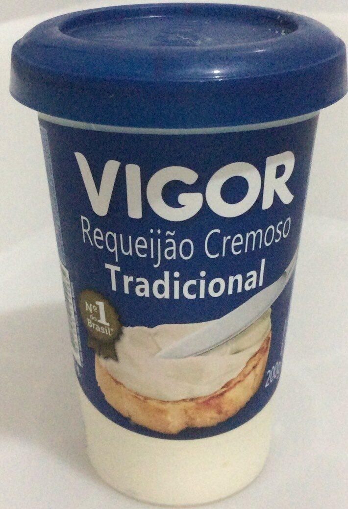 Requeijão Vigor 200G - Produto - pt