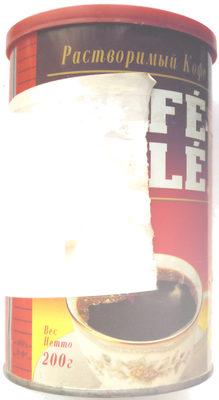Café Pelé - Produit - ru