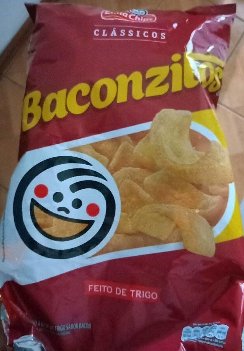 Baconzitos - Produto - pt
