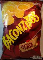 Baconzitos - Product