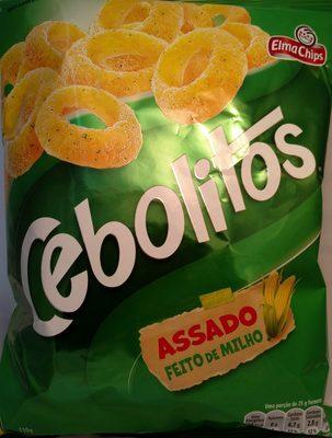 Cebolitos - Product