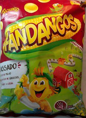 Fandangos sabor presunto - Product