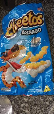 Cheetos Assado - Produto - pt