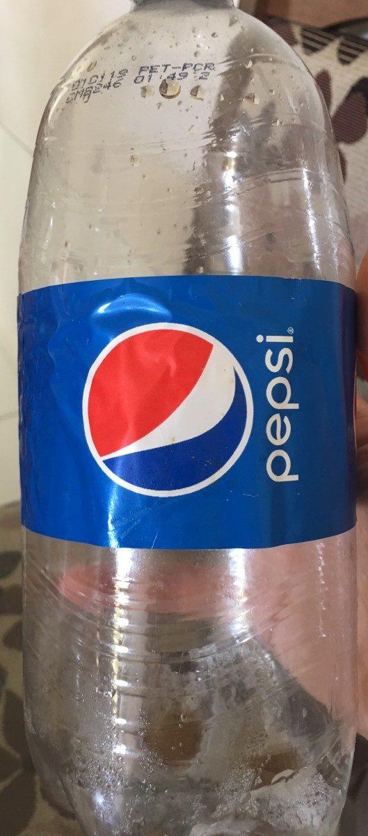 Pepsi bresil - Product