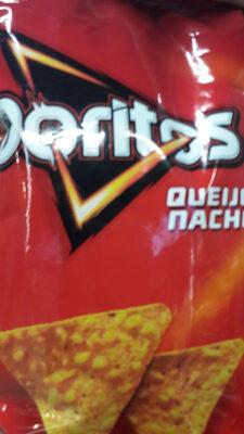 Doritos - Produto - pt