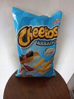 Cheetos Requeijão - Produto - pt