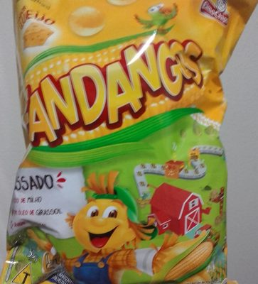 Fandangos sabor Queijo - Produto - pt
