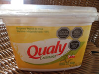 Qualy cremosa - Product
