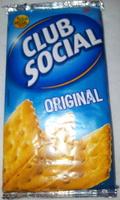 Clube Social Original - Product - pt