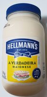 Maionese Hellmann's - Recycling instructions and/or packaging information - pt