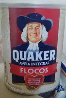 Quaker Aveia Integral Flocos - Produto - pt