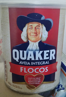 Quaker Aveia Integral Flocos - Product - pt