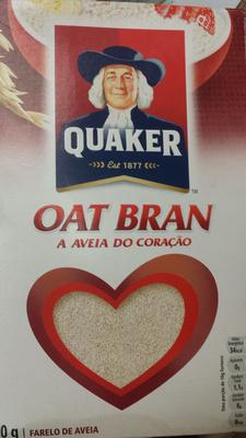 OAT BRAN - Product - pt