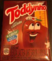 Toddynho - Produit - fr