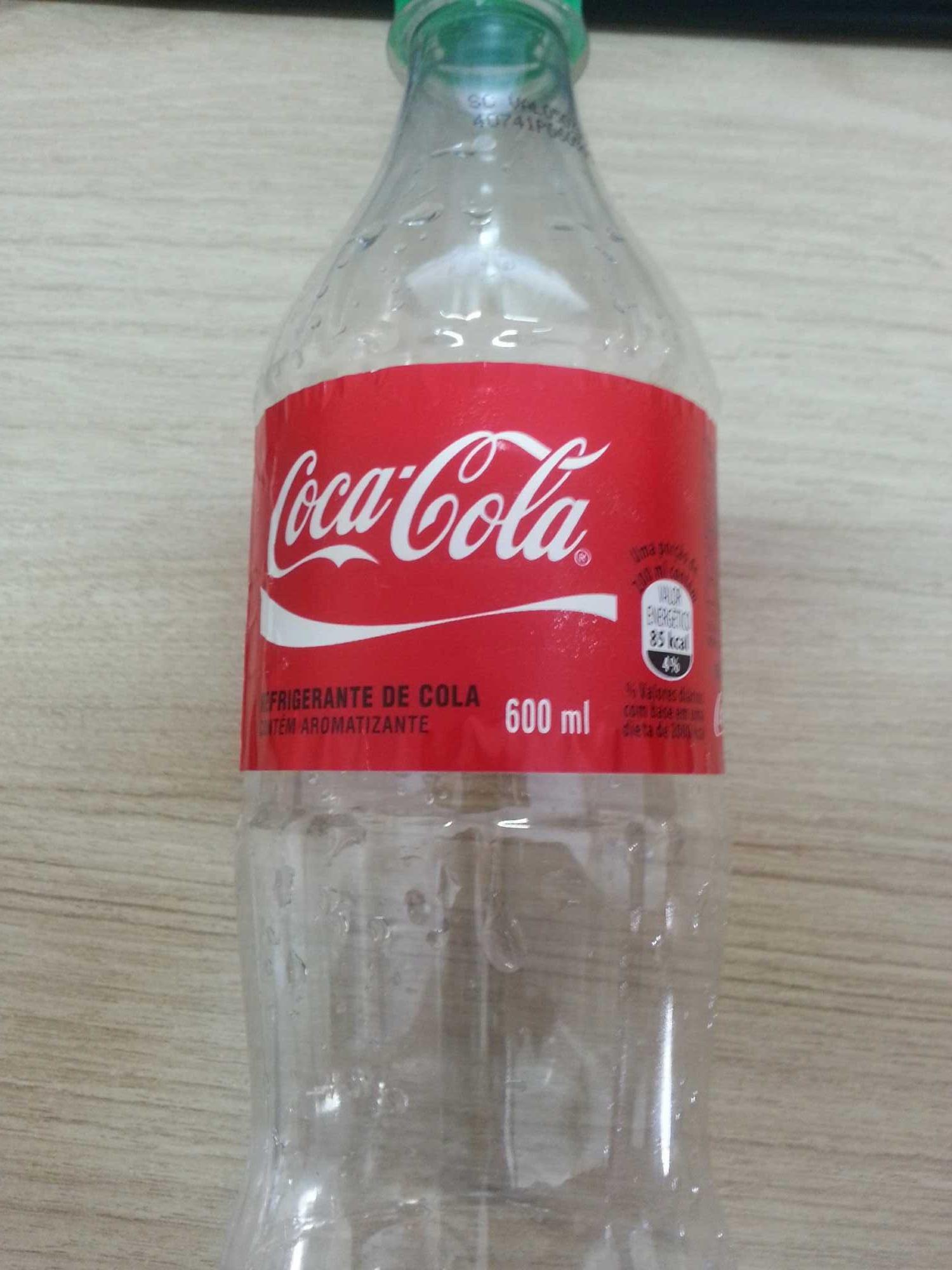 coca cola - Produto - pt