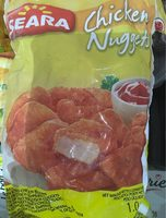 Chicken nuggets halal - Produto - fr