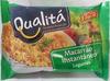 Qualitá Macarrão Instantâneo Legumes - Product