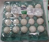 Qualitá Ovos Tipo Extra Branco - Product