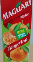 Maguary Néctar de Tangerina - Product