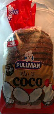 Pão de coco - Product