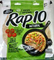 Rap10 Integral - Product