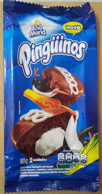 Pingüinos - Produto - pt