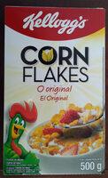 Corn Flakes original - Produto - pt