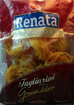 Renata Superiore Tagliarini - Produto - pt