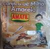 Canjica de Milho Amarela - Product