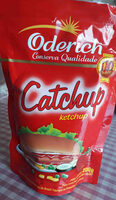 Catchup - Product