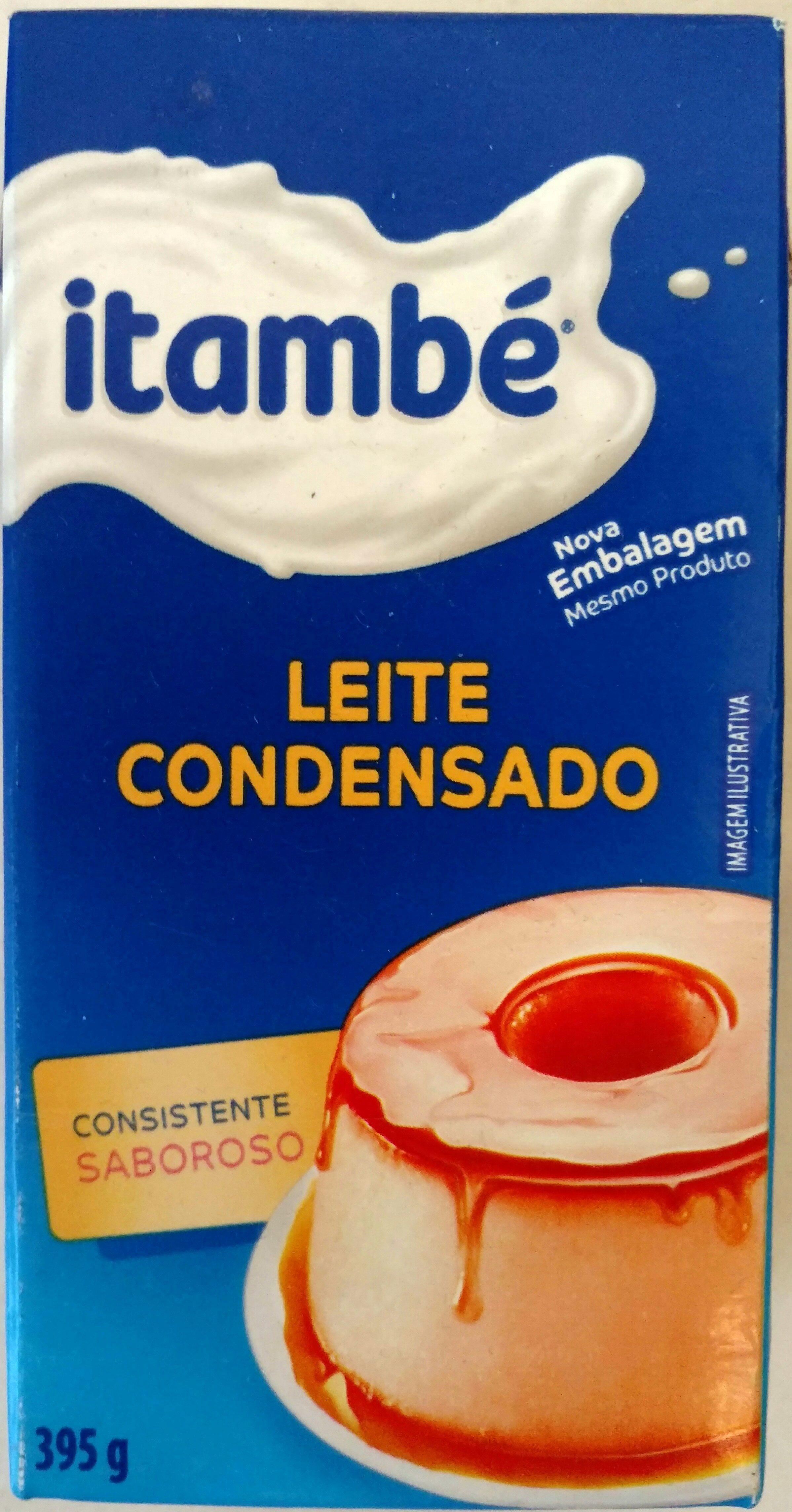 Leite Condensado Itambé - Product