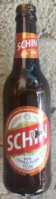 Bière - Produit