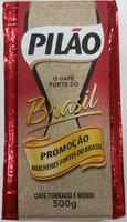 Café Pilão - Product - pt
